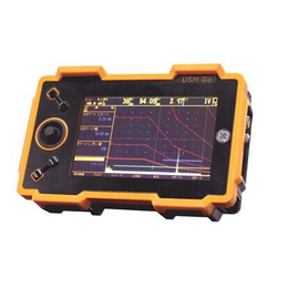 USM Go超声波探伤仪