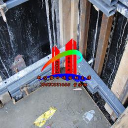 北京优质方钢代替木方施工剪力墙模板支撑绿色环保建筑