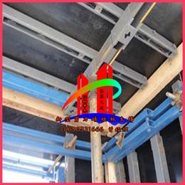 江苏剪力墙模板支撑小方钢抗震性能强结构稳固