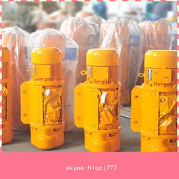 供应豪力CD1型1-32t电动葫芦