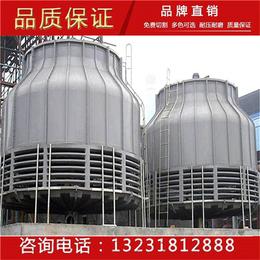 玻璃钢冷却塔 大型方形冷却塔 化工专用冷却塔