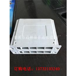1分16插片式分路器盒1进16出光分路器盒