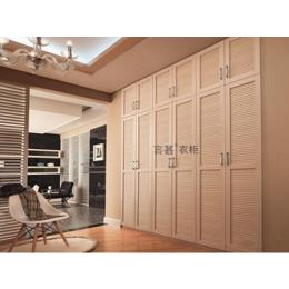 言甚 定制家具 各式风格衣柜 定制衣柜