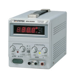 GPS-1830D电源厂家说明书
