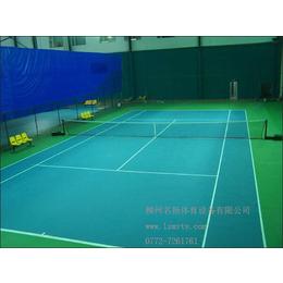 塑胶地板PVC类型   PVC运动塑胶球场