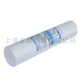 厂家供应纯水机配件10寸PP棉滤芯