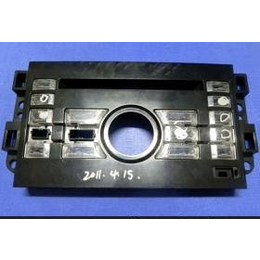 供應汽配內飾件-CD板3缩略图