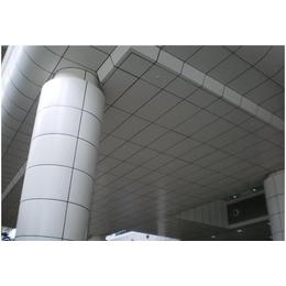 新疆外墙装修材料 --铝单板幕墙直销厂家   出货快