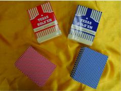 塑料扑克微信305821603