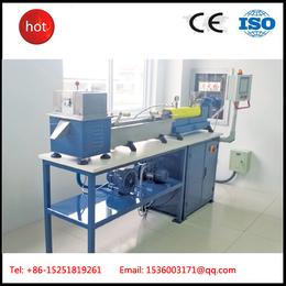 南京广塑GS-35厂家直销高产量双螺杆实验室造粒设备