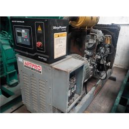 供应三菱发电机组60kw二手发柴油发电机组