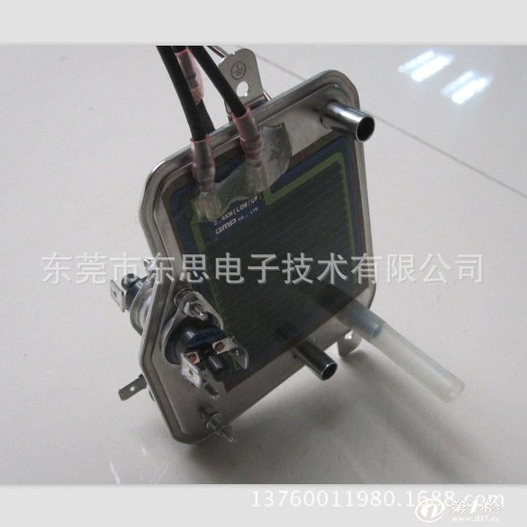 饮水机发热系统电路图6