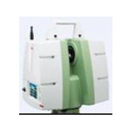 徕卡C5三维激光扫描仪