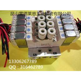 正品SMC电磁阀VQZ115K-5GB1-C6-PR