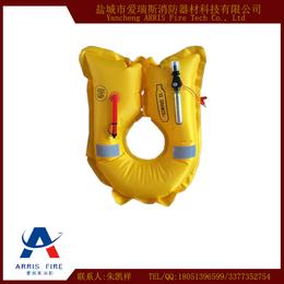 供应自动充气救生衣 手动充气式救生衣 气胀式救生衣 救生衣