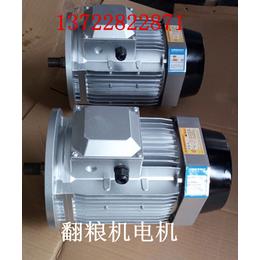 永动供应移动式翻仓机专用380V 220V方形铝壳电机