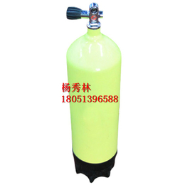 供应潜水气瓶 CE认证潜水瓶