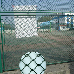 厂家直销球场围网+球场围栏+昌泽球场围网安装