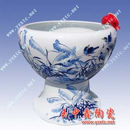陶瓷大花盆陶瓷花盆批发定做陶瓷花盆