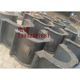 水泥U型槽钢模具厂家
