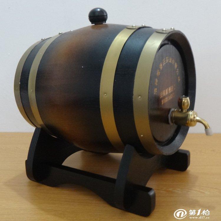 长期供应法国红酒 2003桶装葡萄酒 5l古木色橡木桶装干红葡萄酒
