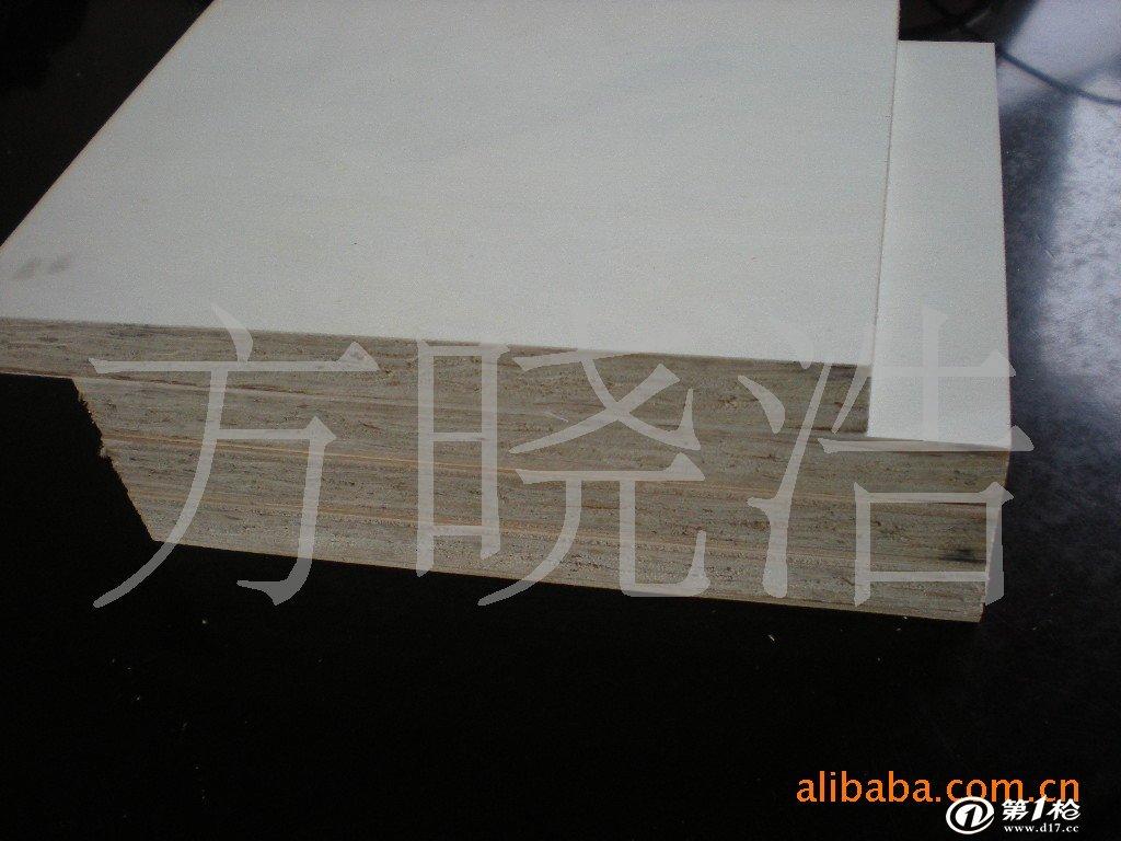 橱柜家具免漆板