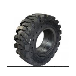 生产厂家张驰橡胶专业生产实心轮胎12-16.5实心轮胎