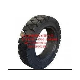 厂家生产供应张驰7.00-9叉车林德工程实心轮胎质量三包