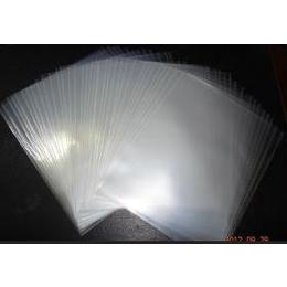 【厂家低价定做】两层袋 包装袋 高透明PP袋