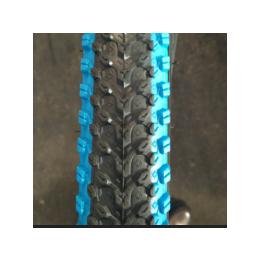 供应全黑或彩色的自行车外胎