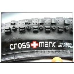 玛吉斯MAXXIS CROSS MARK 山地车越野外胎轮胎车胎26x1.95