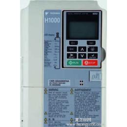 安川变频器H1000系列G7升级版 广东一级代理