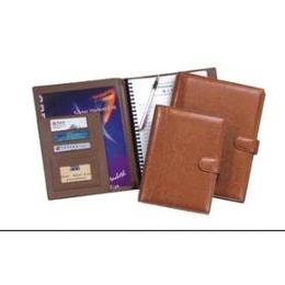 PU,PVC笔记本/万用手册/皮质记事本/贴芯笔记本/插袋笔记本