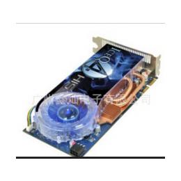 希仕品牌经典之作 HIS HD 4850 IceQ4 显卡