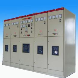 KYN28A-12金属铠装抽出式开关柜