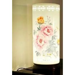 陶瓷灯具供应中式陶瓷灯具批发