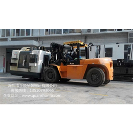 深圳西乡搬厂公司西乡机器设备搬运工厂搬迁
