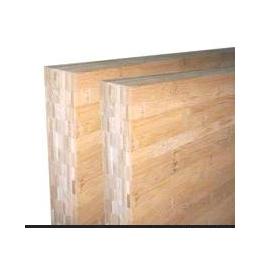 碳化平压3mm竹板 竹工艺品板 竹家具板