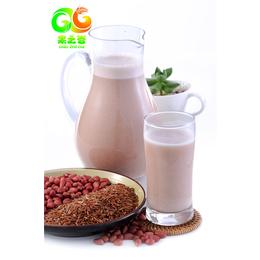 果之谷  五谷杂粮 红米花生 营养饮品 颗粒非研磨