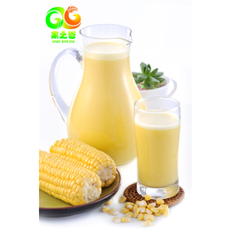 果之谷玉米汁 玉米汁  不加防腐剂