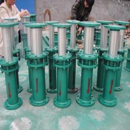直埋套筒补偿器--热力套筒补偿器-生产经验丰富