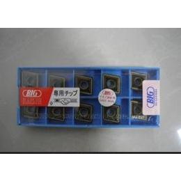 日本BIG粗镗刀片CCMM160508EFM AC700G