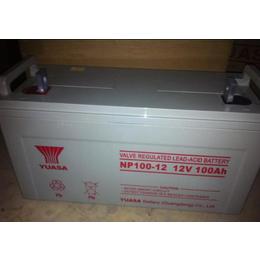 供应山西省古交汤浅蓄电池汤浅NPL65-12 UPS电源专用