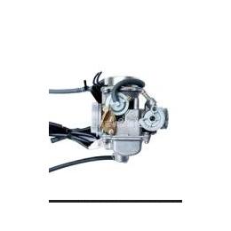 GY6化油器.加工中心加工。性能稳定。省油。有力