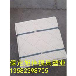 RPC盖板模具使用年限