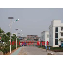湖南长沙宁乡厂家直供LED户外太阳能路灯 新农村改造工程路灯