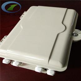 质量保证特价火热销售24芯smc光缆分纤箱-一环通信大量批发