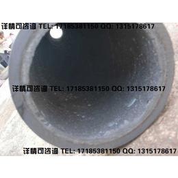金矿石精选高磨蚀大颗粒介质输送用陶瓷复合管弯头