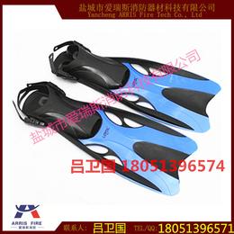 厂家供应可调式潜水脚蹼蛙鞋