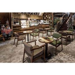 供应咖啡厅桌椅C1-2376